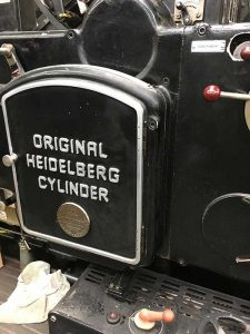 Heidelberger, reset, not the girl, Druckerei, dekoop, anke rabba, sabine schumacher