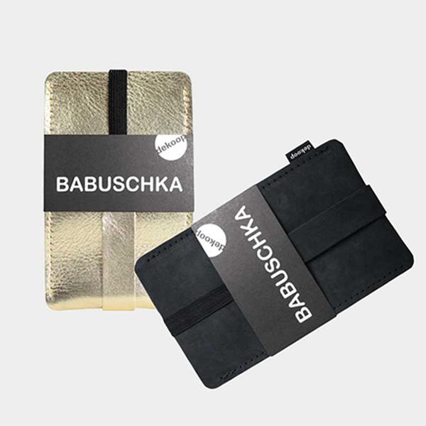 babuschka, leder, smartphone, babuschka, dekoop