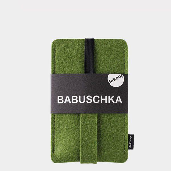 babuschka, iPhone 6, Schutzhülle, not the girl who misses much, dekoop, design, iPhone 5, klassisch, schlicht, hülle