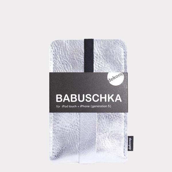 babuschka, iPhone 6, Schutzhülle, not the girl who misses much, dekoop, design, iPhone 5, klassisch, schlicht, hülle, elder