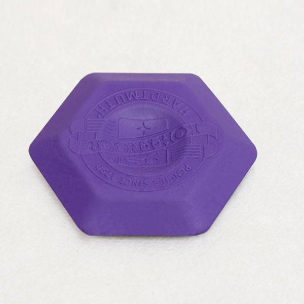 radierer hexagon eraser not the girl who misses much