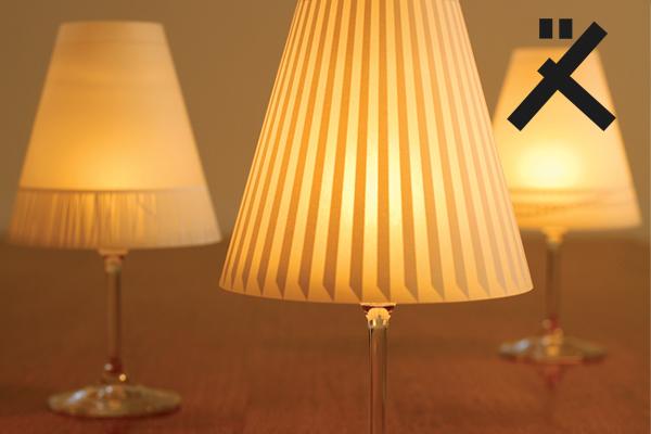 schoene helene lampenschirm weinglas