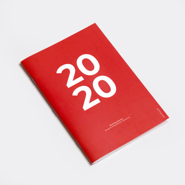 kalender 2020 octagon not the girl who misses much