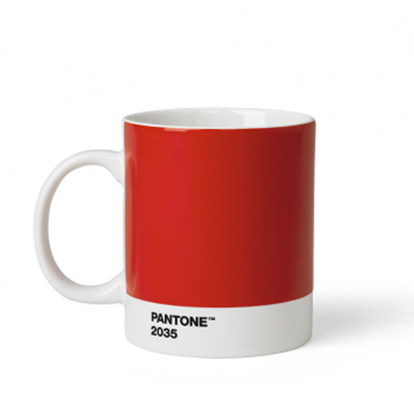 becher pantone rot not the girl who misses much