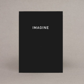 imagine postkarte