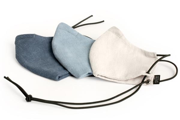 masken-blautoene-leinen