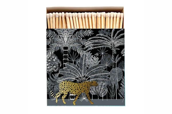 luxury matches gepard