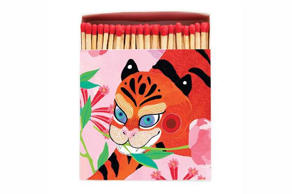 luxury-matches-tiger