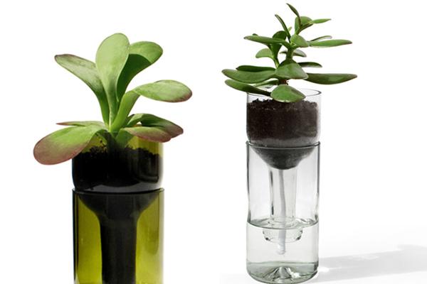 side by side selfwater-bottle-klein