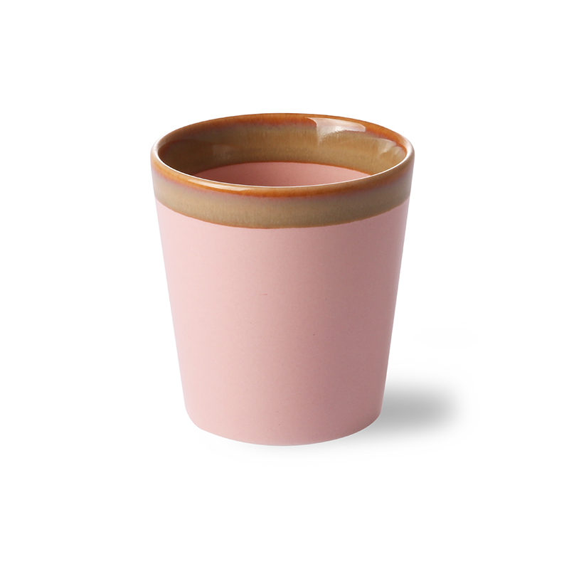 pink-mug hk living becher