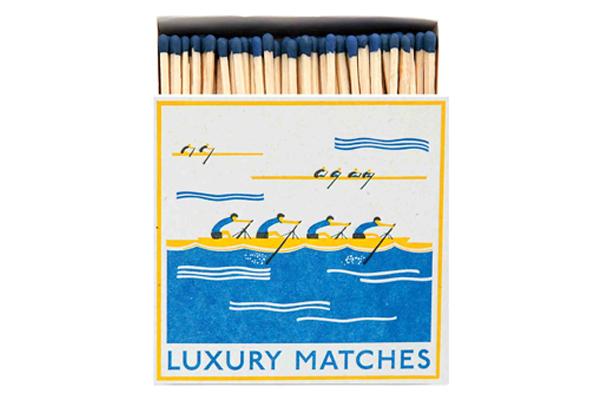 archivist luxury matches