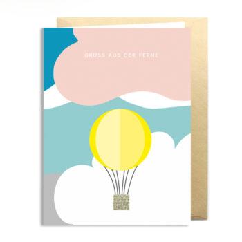 heissluftballon-klappkarte-3D