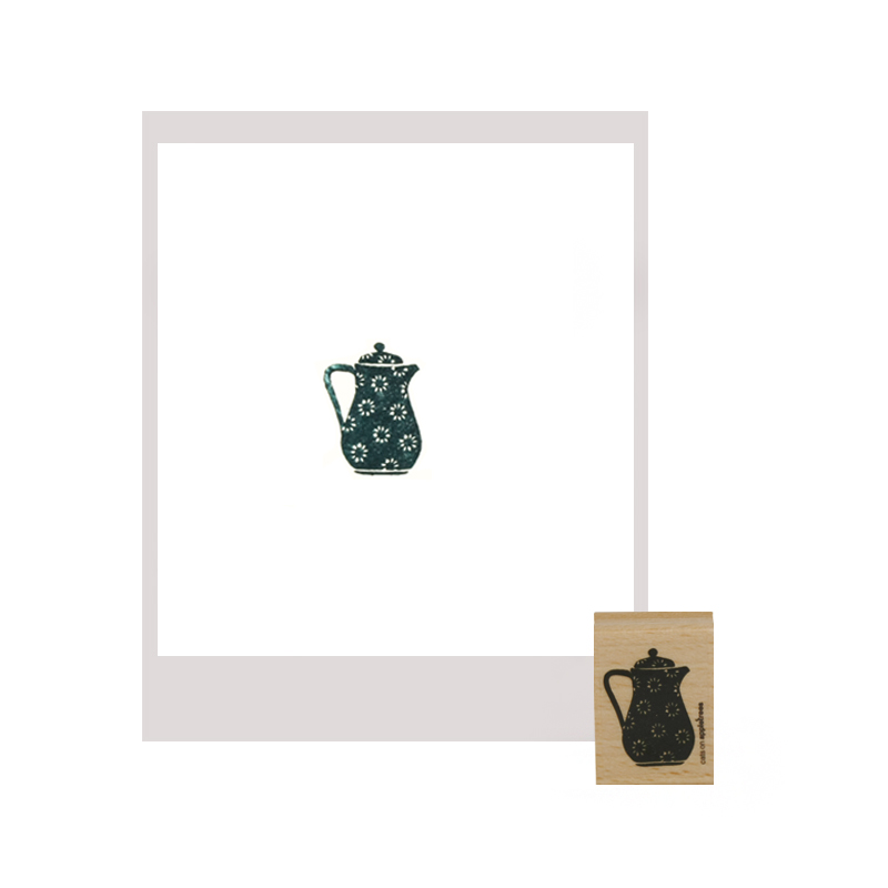 stempel-cats-on-appletrees-gebluemte-teekanne