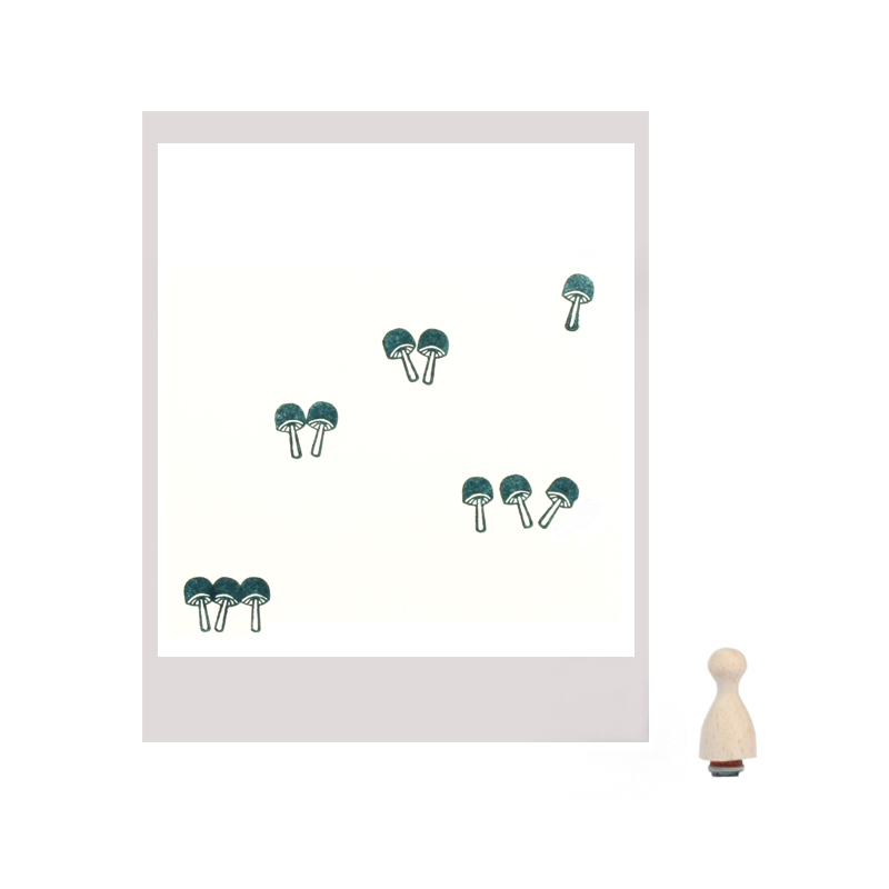 stempel--perlenfischer-pilz