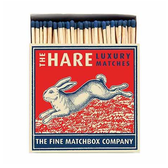 luxury-matches-hase not the girl who misses much