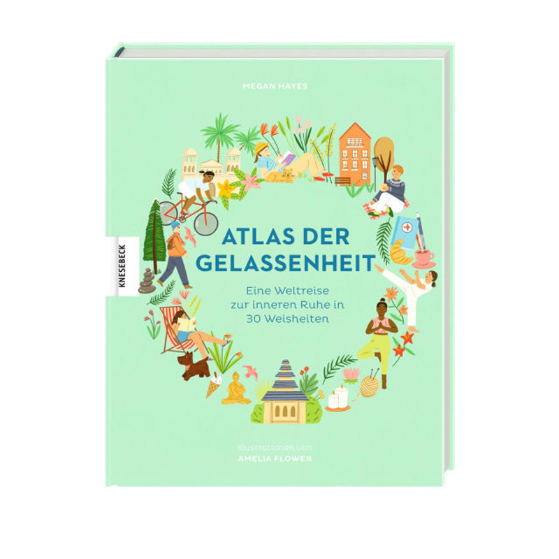 atlas-der gelassenheit-not the girl who misses much