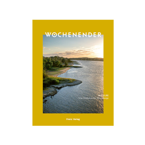 wochenender-not the girl who misses much