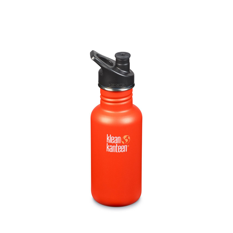 klean-kanteen not the girl who misses much