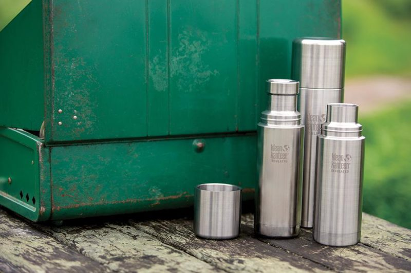 klean kanteen not the girl who misses much