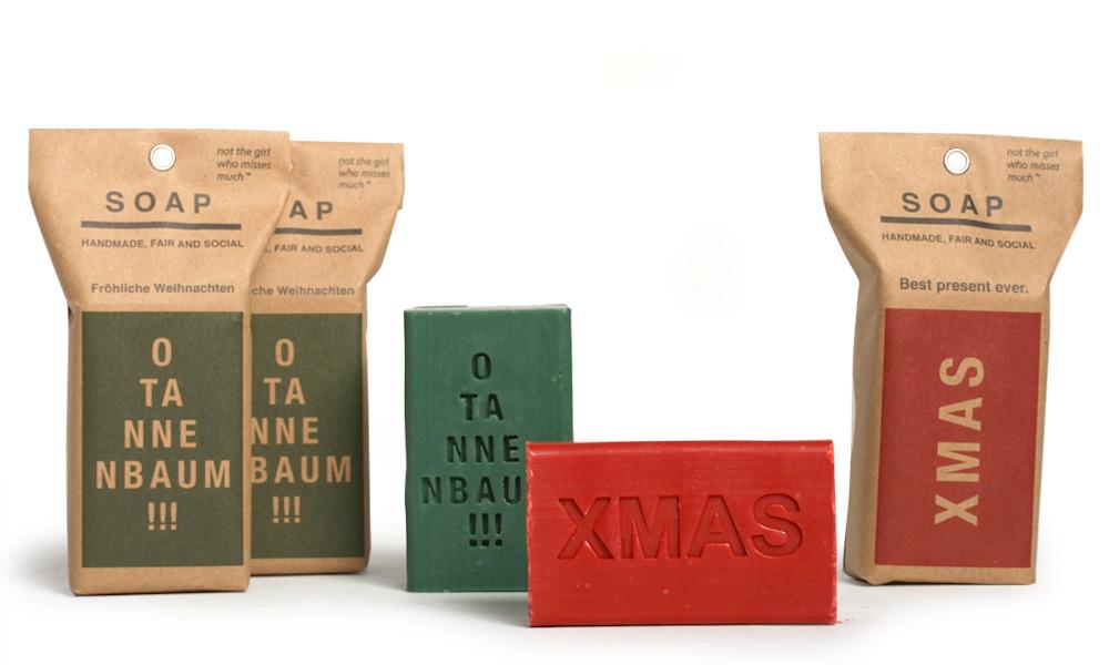xmas-tannenbaum soap seife